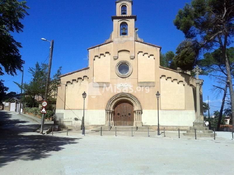 Parròquia De Santa Maria De Montcada